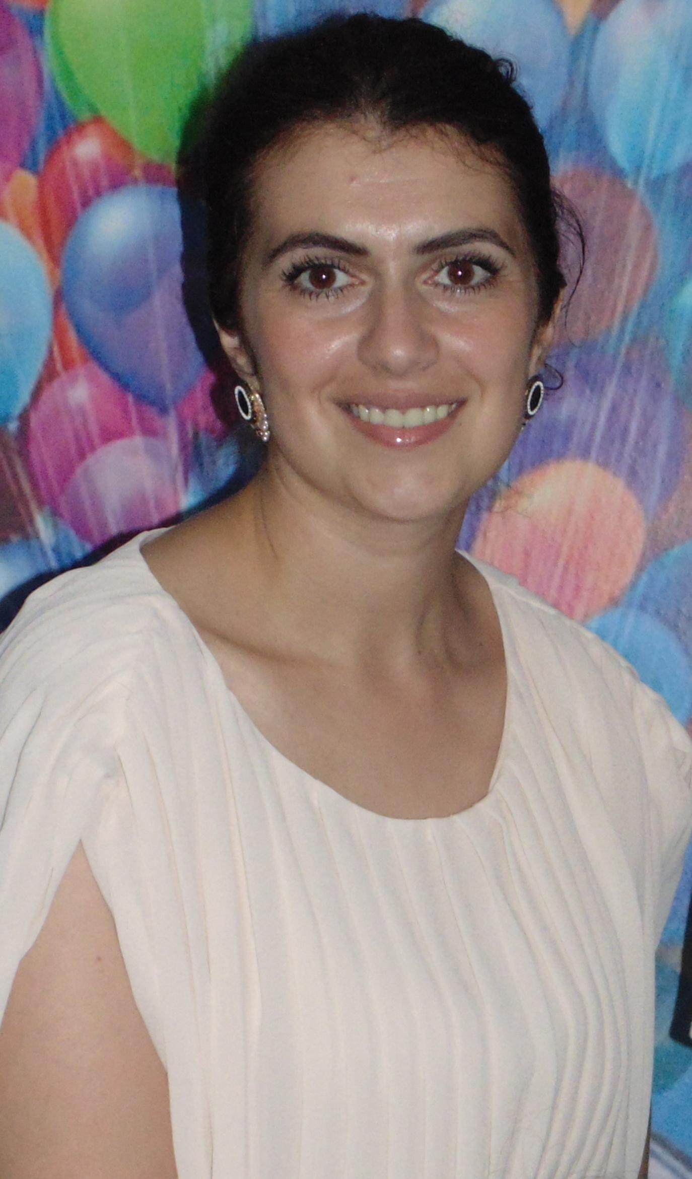 Gordana Kustudić