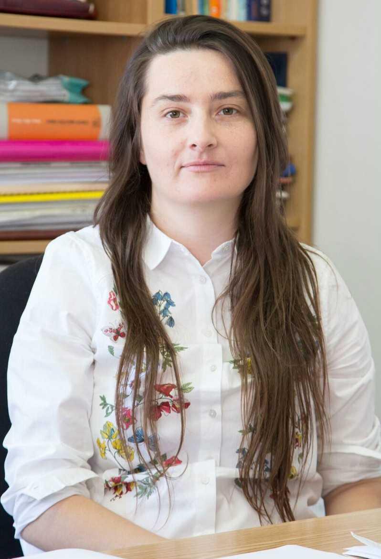 Snežana Vukanović