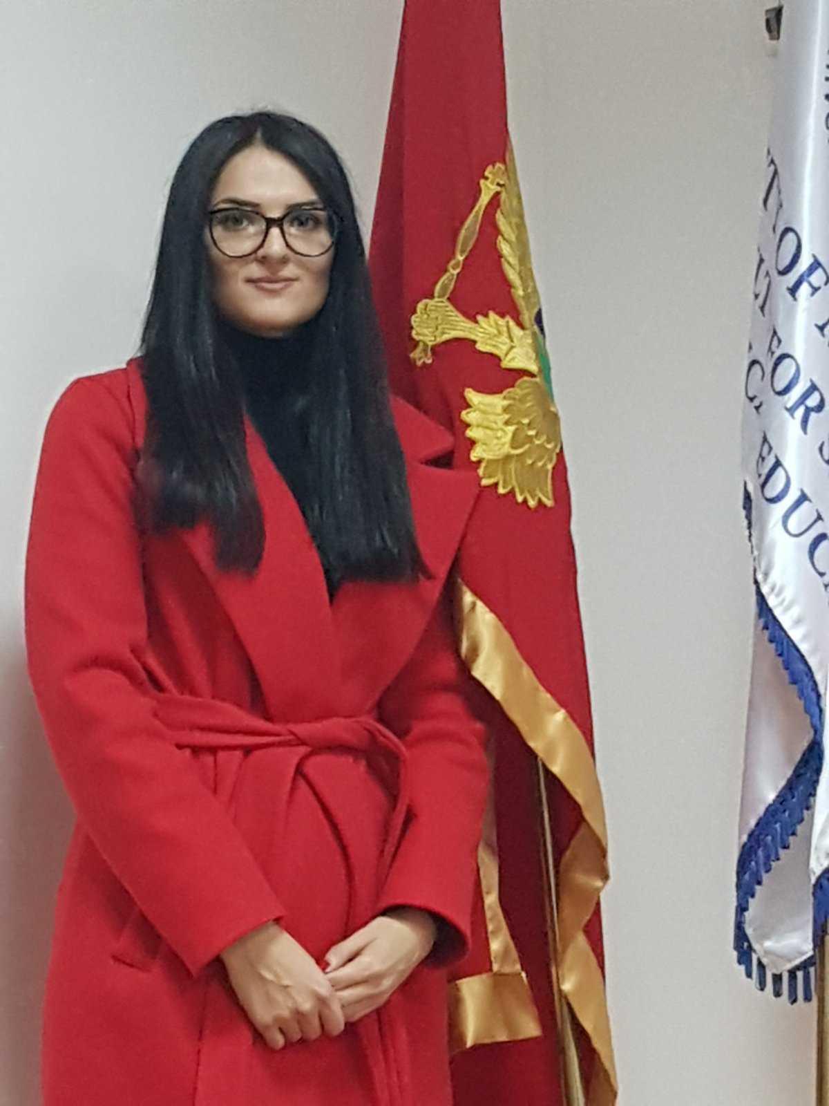 Gorica Zorić