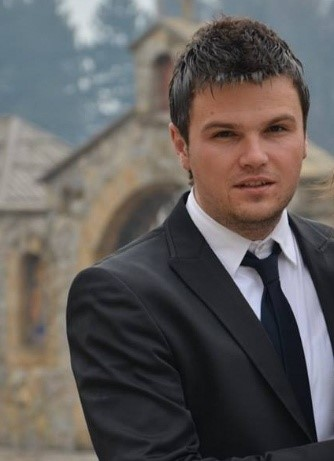 Nikola Nišavić
