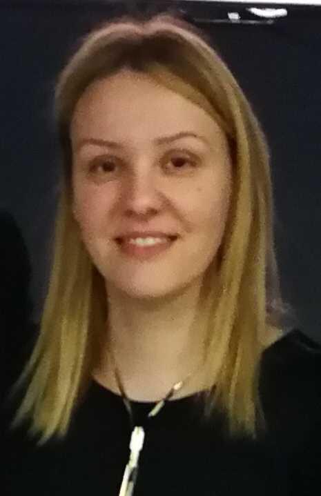 Kristina Radoman