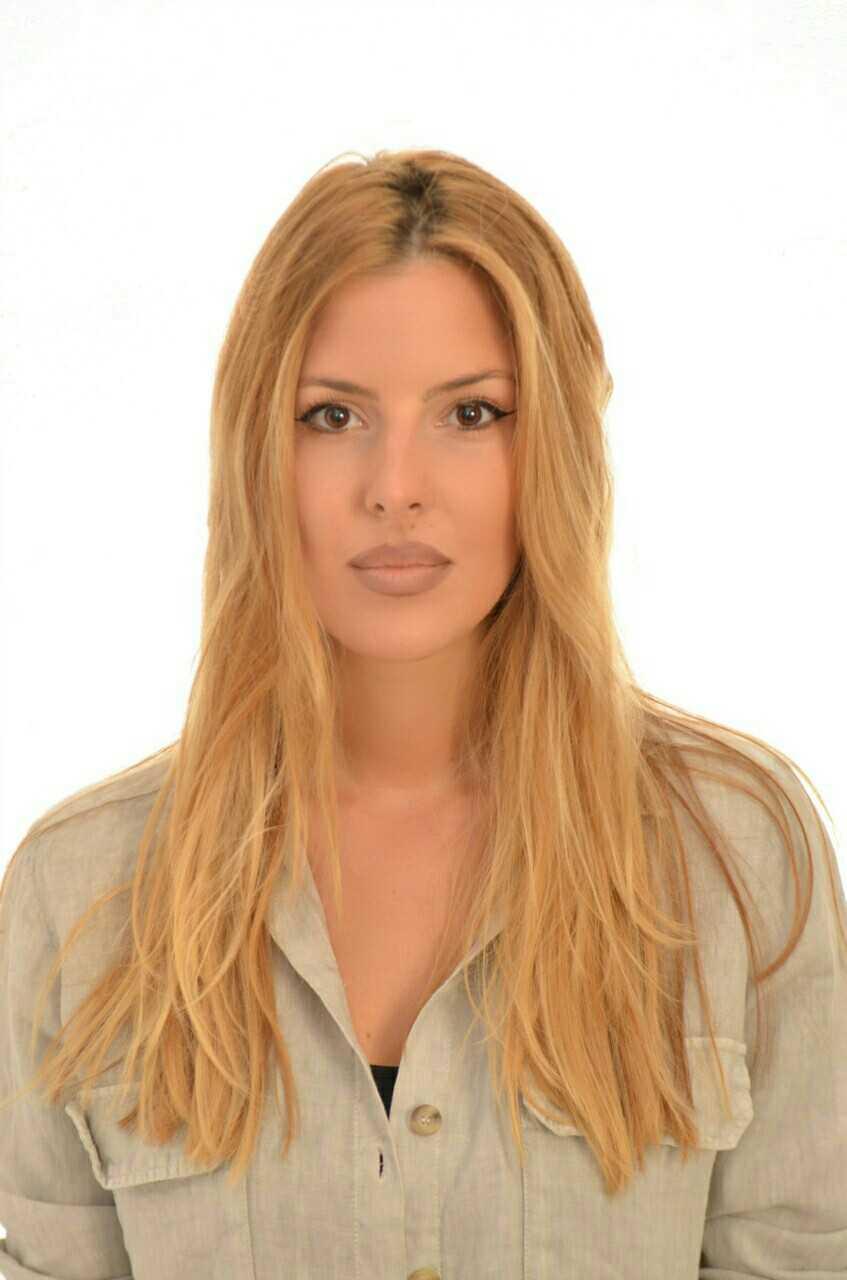 Jovana Davidović
