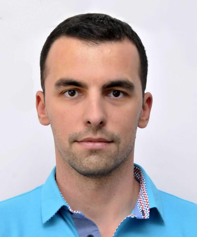 Milutin Mitrović