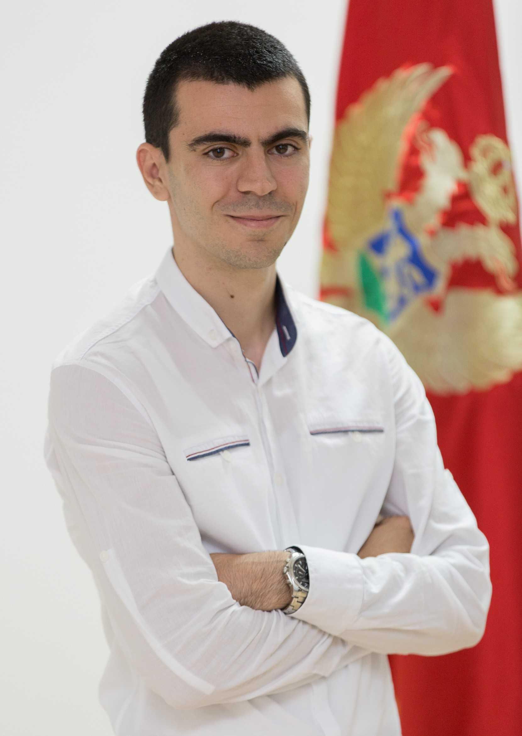 Nikola Martinović