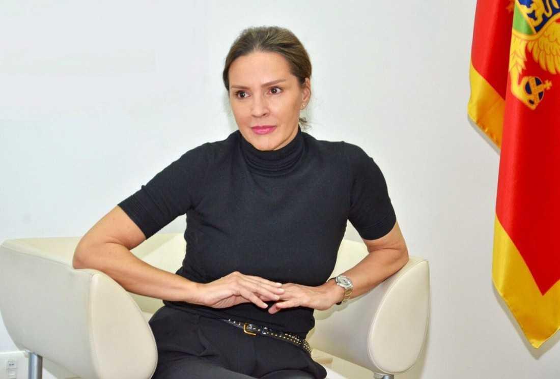 Profesorica Radmila Vojvodić jedini kandidat za rektora