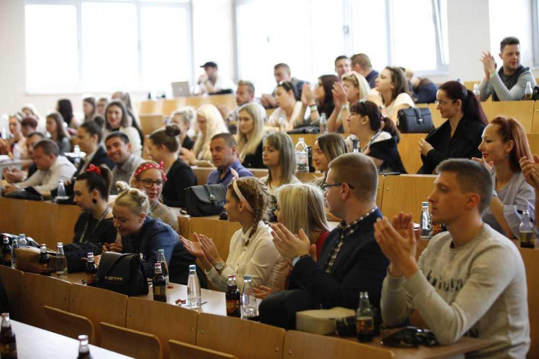 Turizam budućnosti predstavljen studentima
