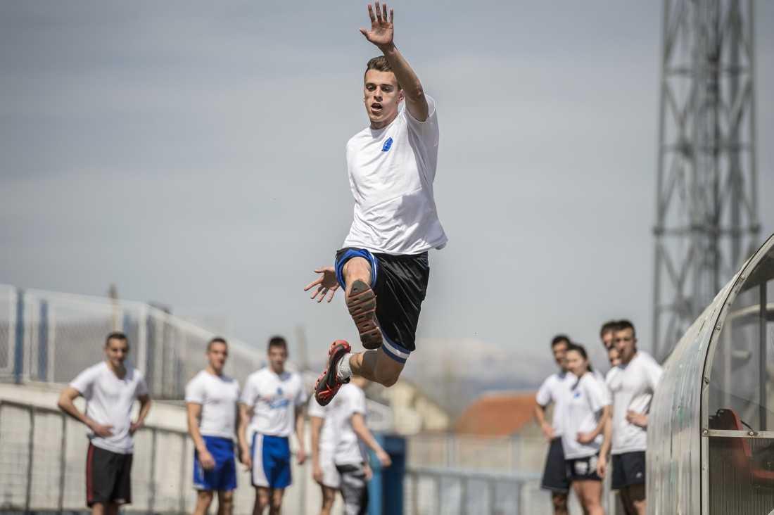 Crna Gora lider u oblasti sportskih nauka