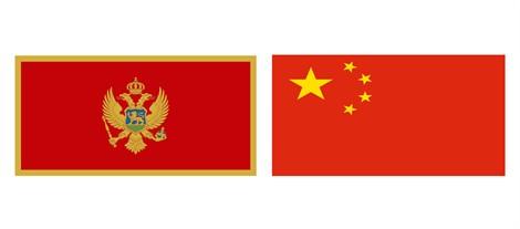 Konkurs za sufinansiranje naučne i tehnološke saradnje između Crne Gore i Narodne Republike Kine
