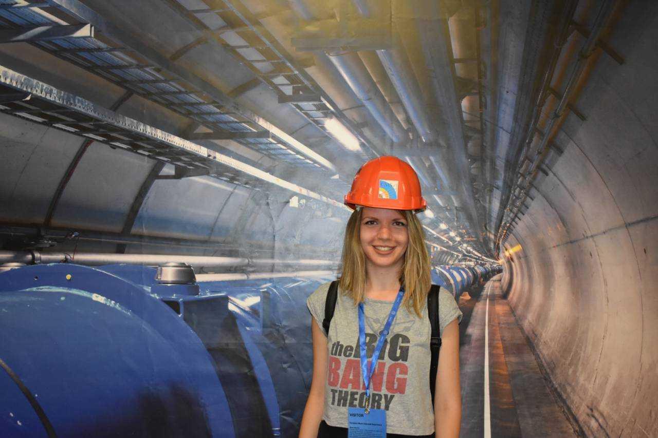 Boravak u CERN-u izazov i velika šansa