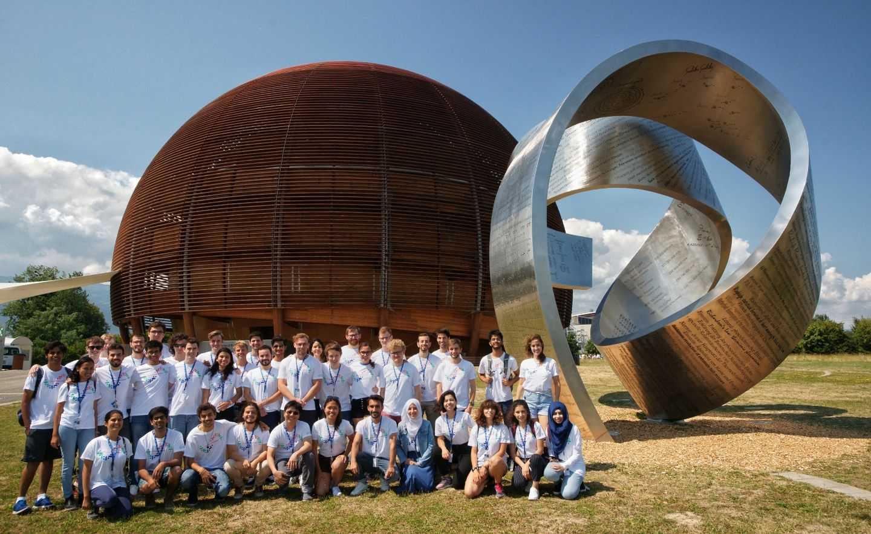 Boravak u CERN-u za odabrane studente ostvarenje snova