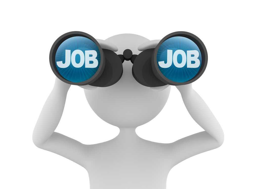 Radionica o traženju posla 21. novembra