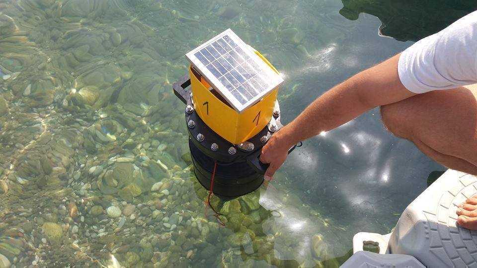 Pametne bove instalirane na crnogorskom primorju