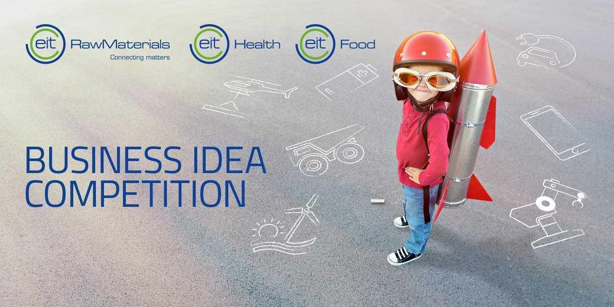 Takmičenje za biznis ideje Evropskog instituta za tehnologiju i inovacije
