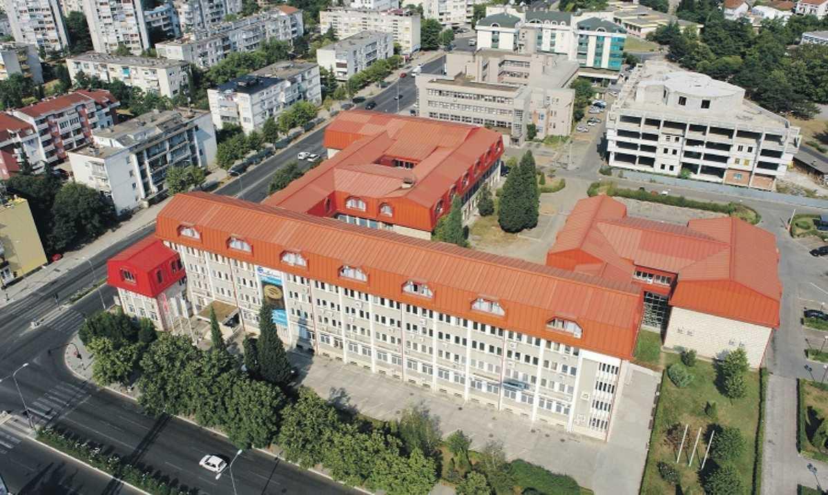 Program razvoja Ekonomskog fakulteta Univerziteta Crne Gore za mandatni period 2019 - 2022
