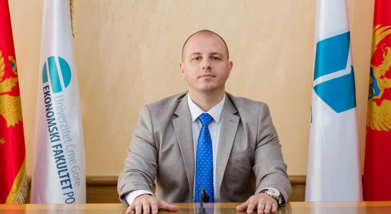 Vijeće predložilo aktuelnog Dekana za novi mandatni period