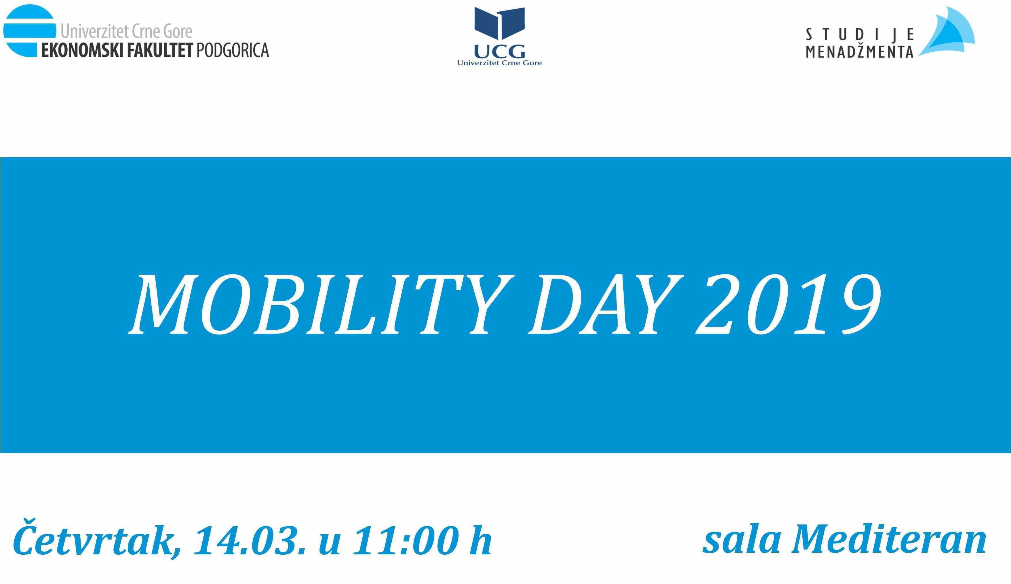 Promocija studentske mobilnosti na Ekonomskom fakultetu