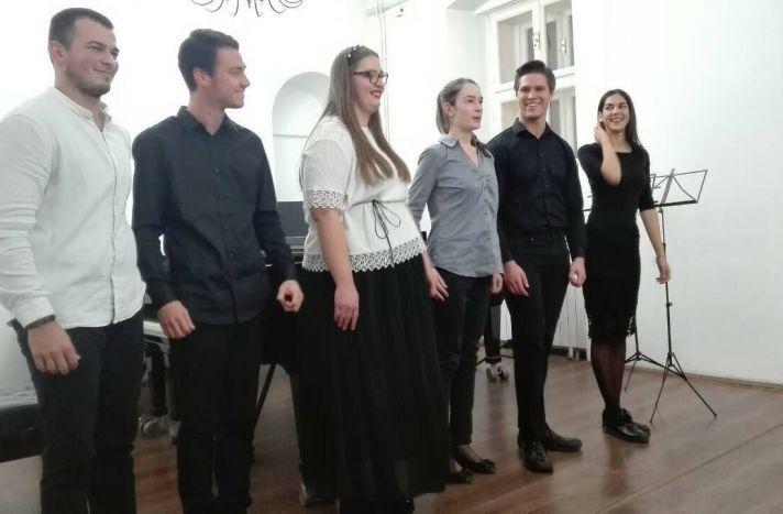 U susret Međunarodnom danu studenata održan koncert na Muzičkoj akademiji