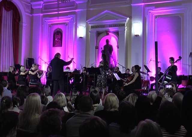 Svjetski dan muzike sa koncertom dua: Begić i Janković