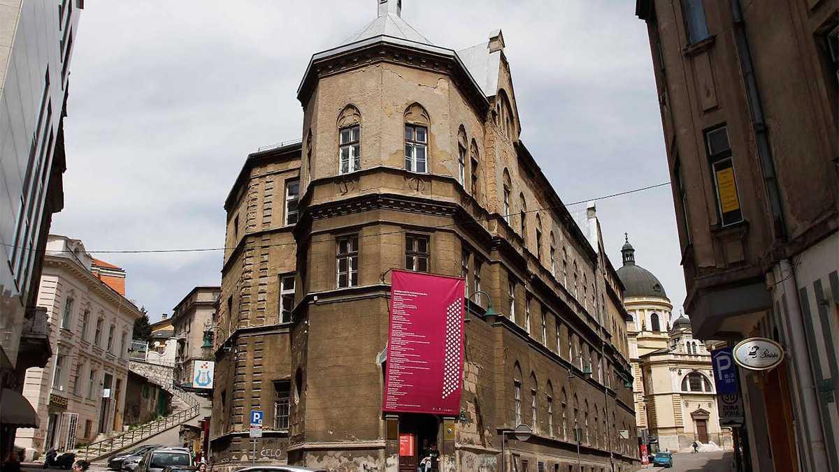Koncert i gostujuća predavanja profesora Muzičke akademije iz Sarajeva