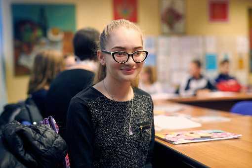 Studenti glumci pozajmili glasove za Daisy udžbenike