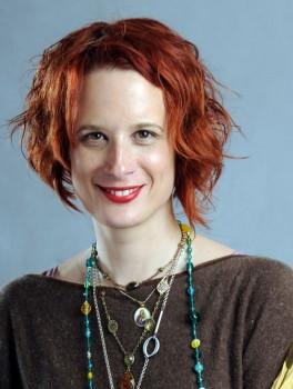 Rediteljka Marija Perović na Međunarodnoj konferenciji o ženama u filmskoj industriji u Zagrebu