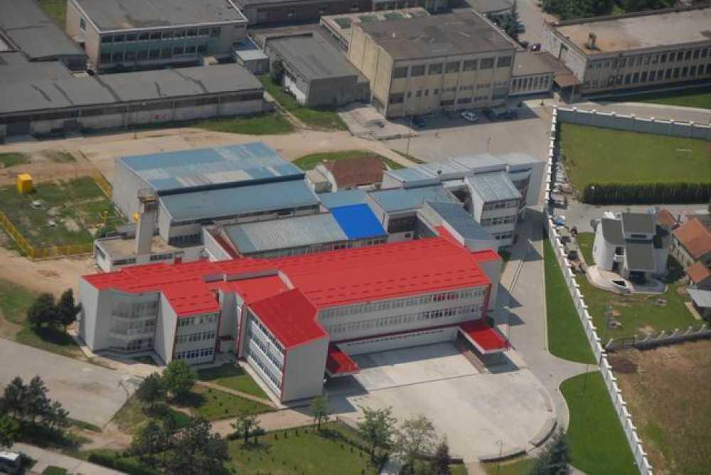 Na Fakultetu za sport i fizičko vaspitanje UCG upisuju 100 specijalista na tri studijska programa