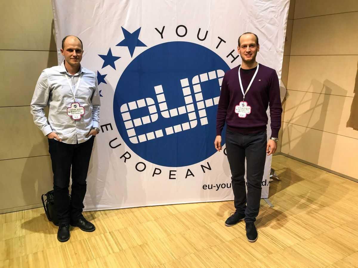 """Projekat """"Budi odgovoran"""" nagrađen na takmičenju European Youth Award 2017"""
