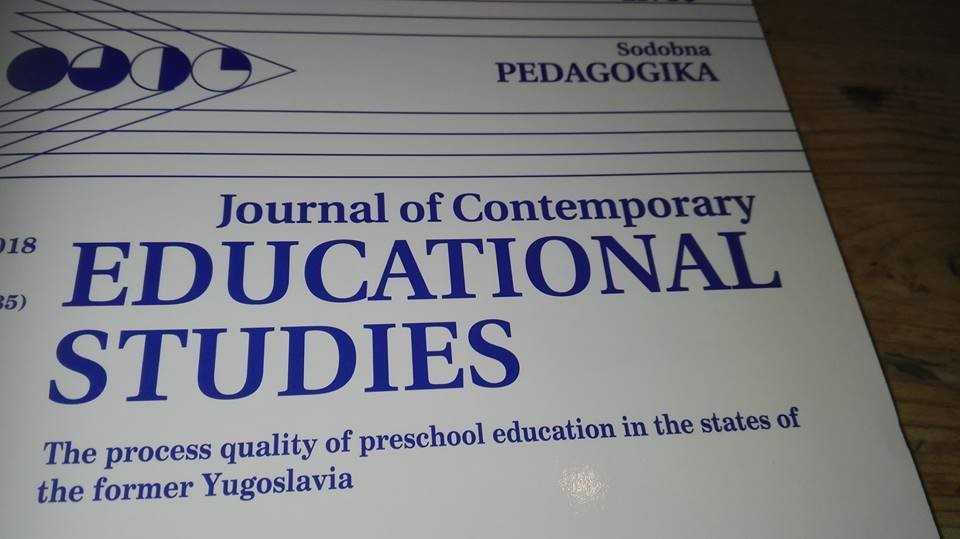 Publikovana temeljna analiza predškolskih sistema u okviru bilateralnog projekta