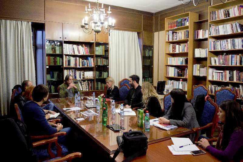 Ministarka nauke posjetila FLU