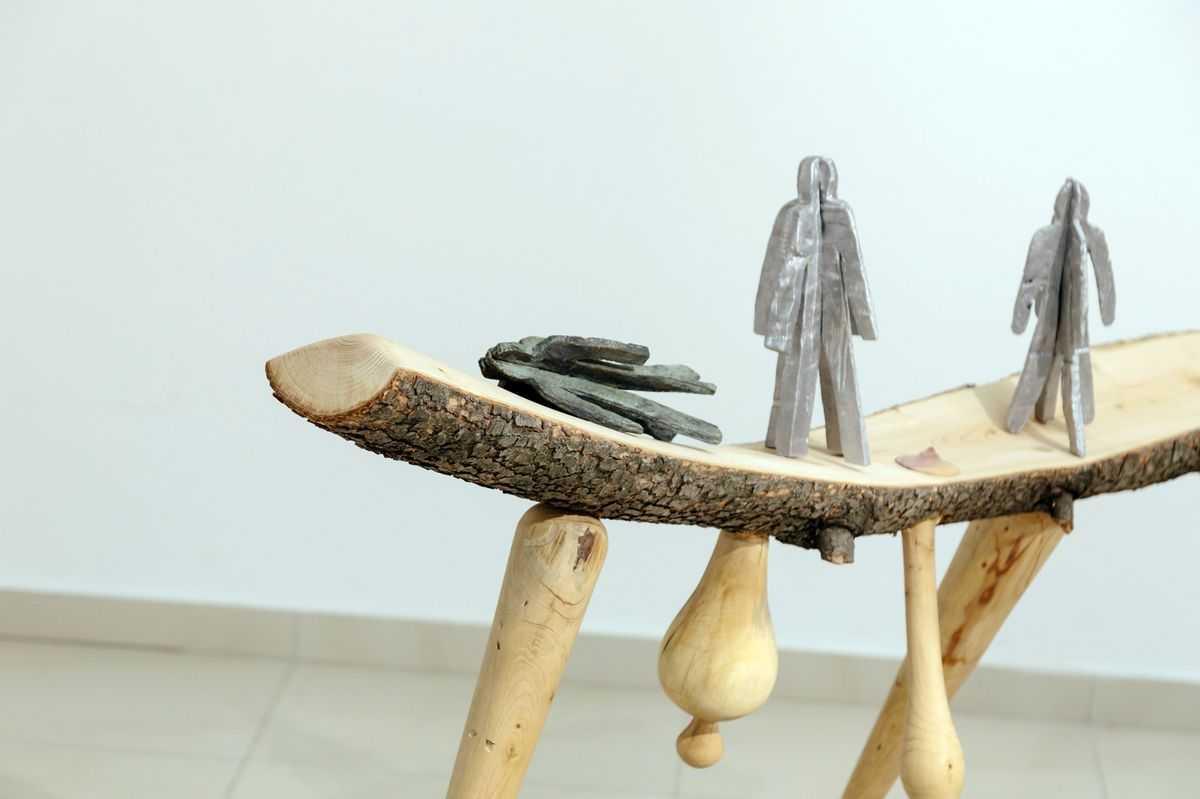 Direktan kontakt sa eminentnim imenima skulpture u Trebinju