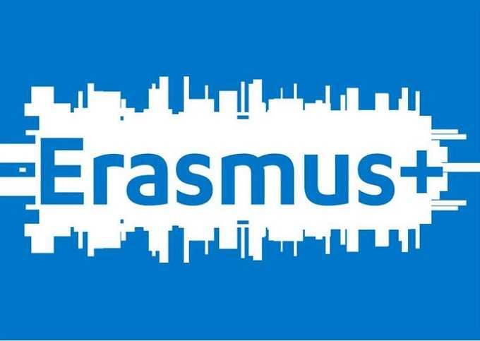 ERASMUS + Konkursi