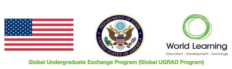 Otvoren konkurs za Global UGRAD stipendiju