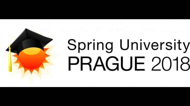 """Spring University Prague 2018: Understanding Europe in an Age of Uncertainty"""