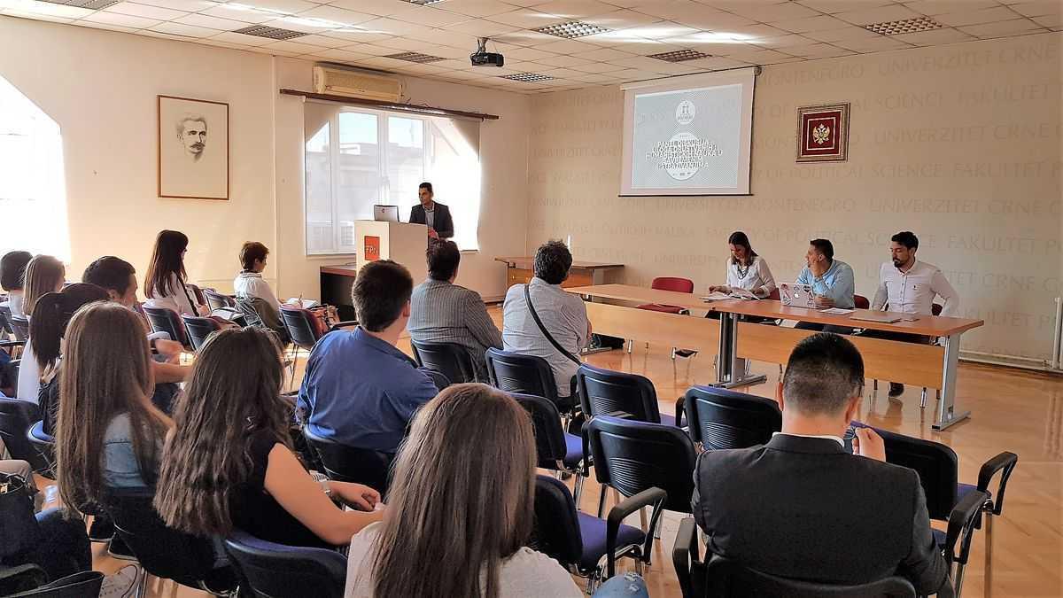Održana prezentacija Evropskog društvenog istraživanja ESS