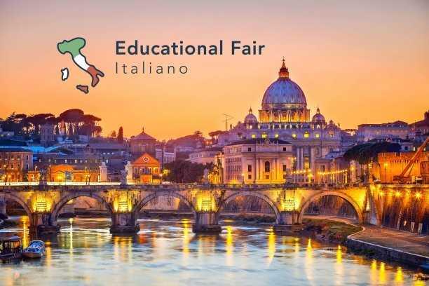 Sajam italijanskih univerziteta i škola jezika u Podgorici