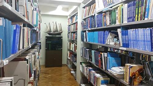 Pomorska biblioteka