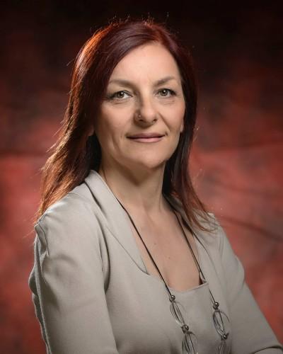 Generalni sekretar Mr Jelena Pajković