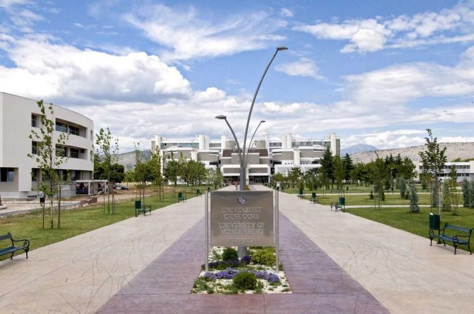 Saopštenje Suda časti Univerziteta Crne Gore