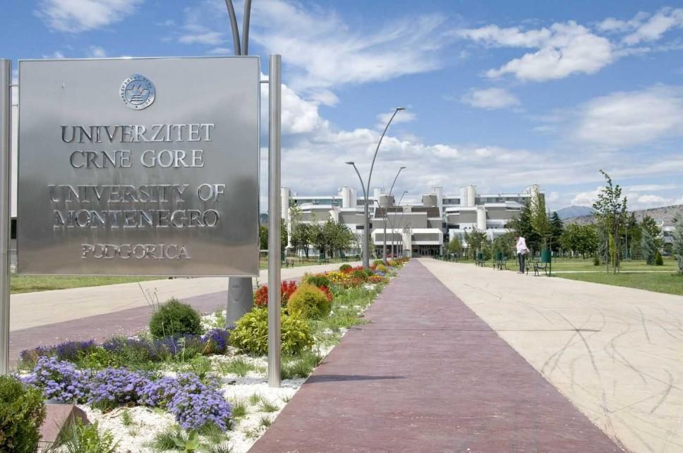 Univerzitet Crne Gore dobio šest Intereg IPA projekata