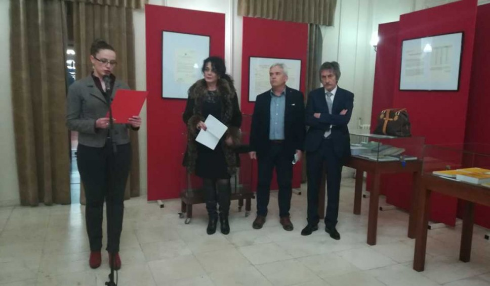 Crnogorski jezik dobio potvrdu lingvističke prepoznatljivosti