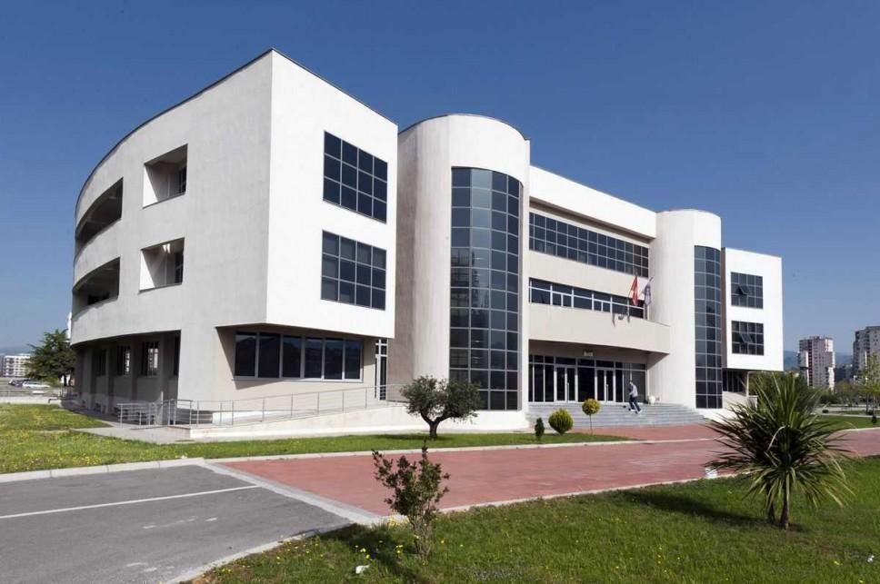 Reagovanje Univerziteta Crne Gore