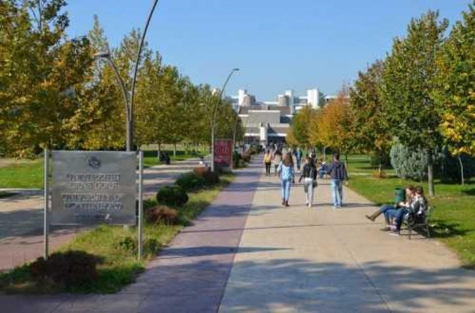 Prorektorica Perović: Znanja, vještine i kompetencije koje će budući studenti steći na UCG doprinijeće napretku našeg društva