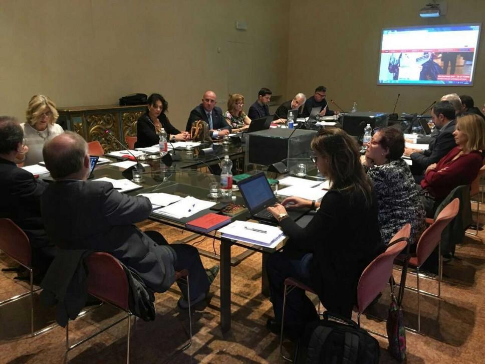Priprema UCG za predsjedavanje UNIADRION asocijacijom u Bolonji