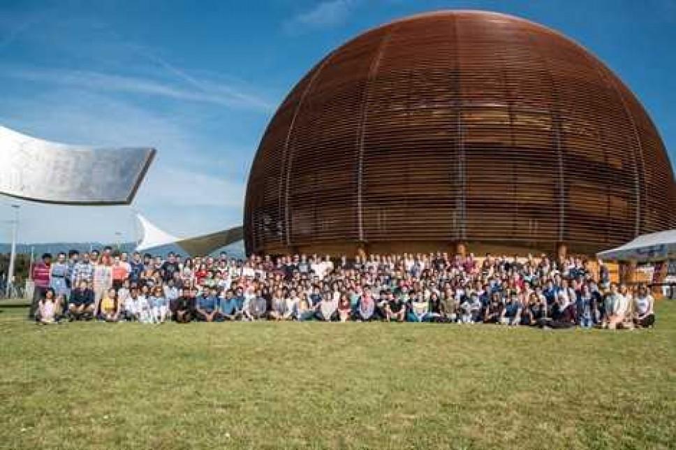 Itana Bubanja, student PMF-a, predstavljaće Crnu Goru na Studentskoj ljetnjoj školi CERN 2017