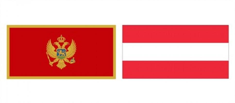 Crna Gora - Austrija: poziv za podnošenje prijava za zajedničke projekte