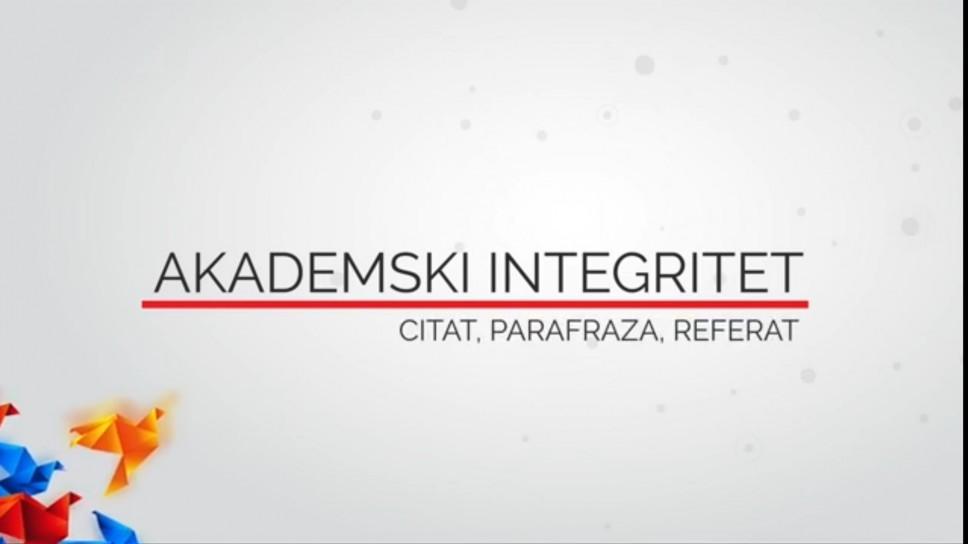 VIDEO 6 - Citat, Parafraza, Referat