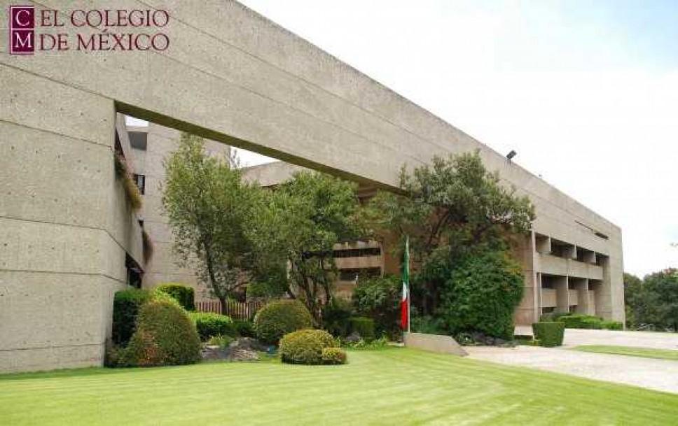 El Colegio de México raspisuje konkurs za godišnji letnji program