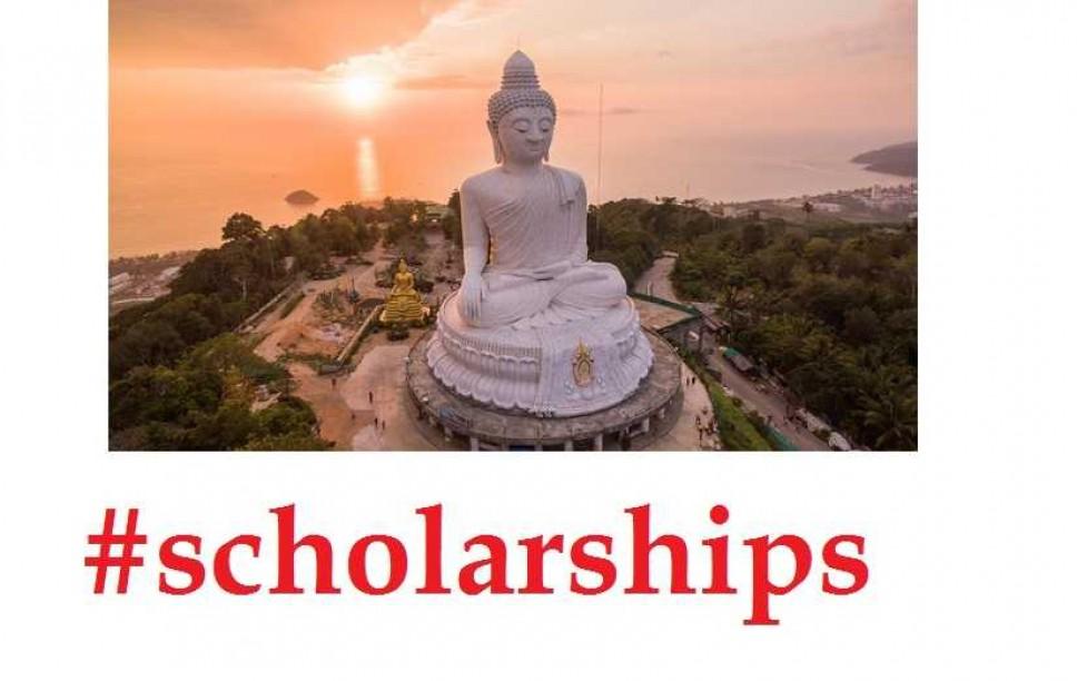 Agencija Tajlanda za međunarodnu saradnju nudi stipendije za master studije i sertifikovane diplome