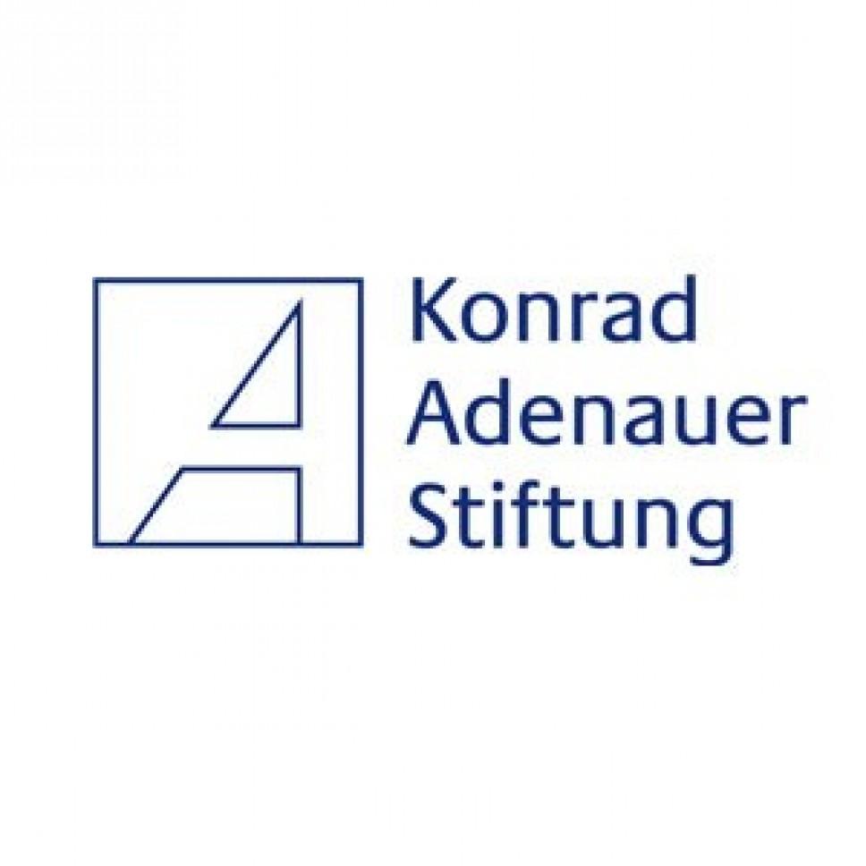 Stipendije Fondacije Konrad Adenauer (KAS)