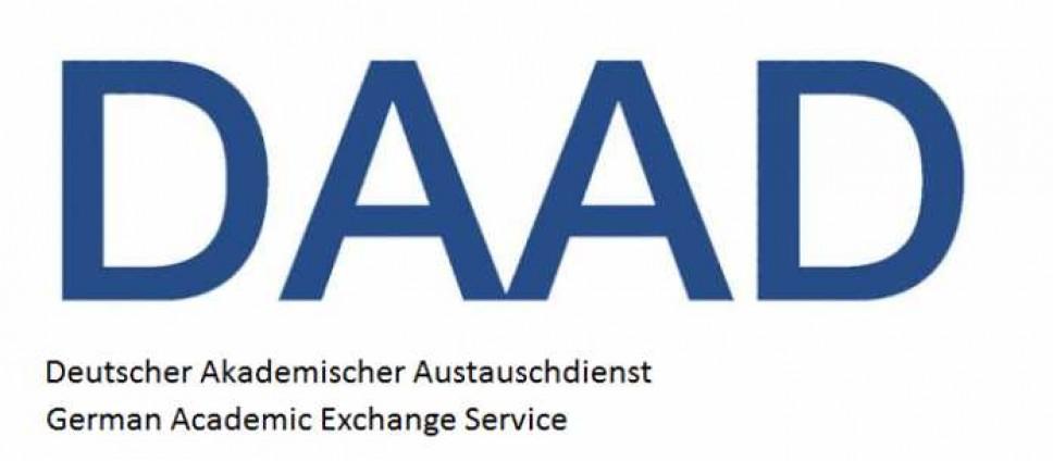 DAAD stipendije SR Njemačke